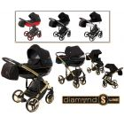 Универсальна коляска 2 в 1 Junama Diamond S Line  фото, картинки | Babyshopping