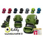 Автокресло Kiddy Guardianfix 3 , 2018 ����, �������� | Babyshopping