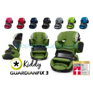 Автокресло Kiddy Guardianfix 3 , 2018 фото, картинки | Babyshopping