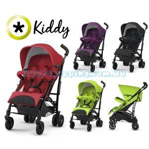 Прогулочная коляска Kiddy Evocity 1 фото, картинки | Babyshopping