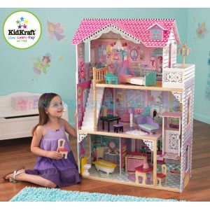 "Кукольный домик ""Annabelle"" KidKraft 65079 фото, картинки | Babyshopping"