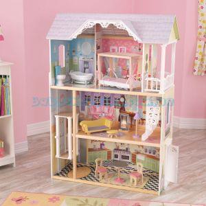 "Кукольный домик ""Bella Kaylee"" KidKraft 65869 фото, картинки | Babyshopping"