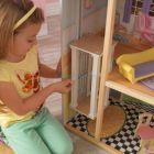 "Кукольный домик ""Bella Kaylee"" KidKraft 65869 ����, �������� | Babyshopping"