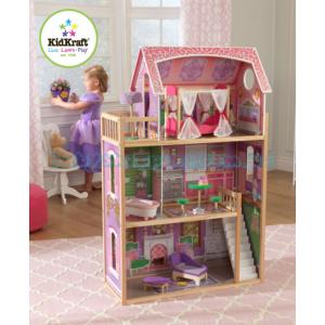 "Кукольный домик ""Ava"" KidKraft 65900 фото, картинки | Babyshopping"