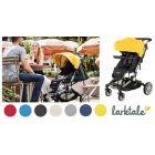 Прогулочная коляска Larktale Coast  ����, �������� | Babyshopping