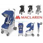 Прогулочная коляска Maclaren Techno XT  ����, �������� | Babyshopping