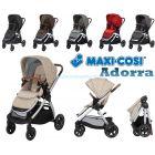 Прогулочная коляска Maxi-Cosi Adorra, 2019  ����, �������� | Babyshopping