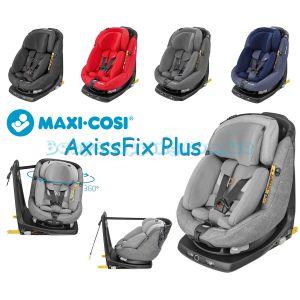 Автокрісло Maxi-Cosi AxissFix Plus 2019  фото, картинки | Babyshopping