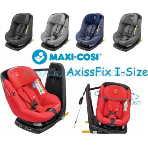 Автокресло Maxi-Cosi AxissFix I-Size 2019 фото, картинки | Babyshopping