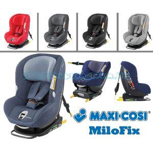 Автокресло Maxi-Cosi MiloFix 2019 фото, картинки   Babyshopping