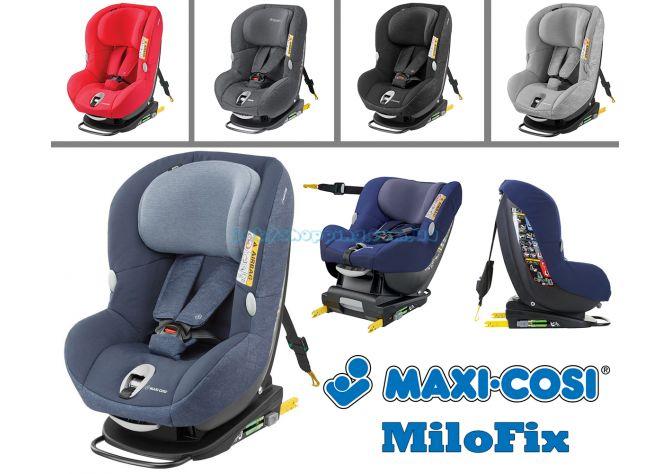 Автокресло Maxi-Cosi MiloFix 2019 ����, �������� | Babyshopping