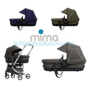 Люлька Mima Zigi Carrycot фото, картинки | Babyshopping