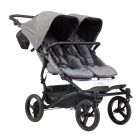 Детская коляска для двойни 2 в 1 Mountain Buggy Duet Herringbone Luxury Collection  ����, �������� | Babyshopping