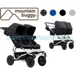 Коляска для двойни 2 в 1 Mountain Buggy Duet 3.0 фото, картинки | Babyshopping