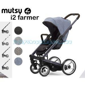 Прогулочная коляска Mutsy I2 Farmer, 2018 фото, картинки | Babyshopping