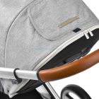 Универсальная коляска 2 в 1 Mutsy I2 Pure, 2018 фото, картинки | Babyshopping