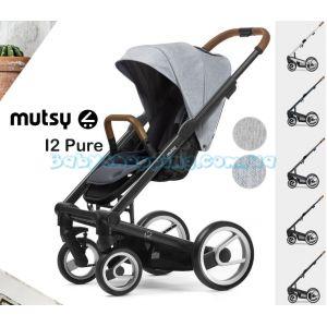 Прогулочная коляска Mutsy I2 Pure, 2018 фото, картинки | Babyshopping