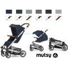 Прогулочная коляска Mutsy Nexo 2018 фото, картинки | Babyshopping