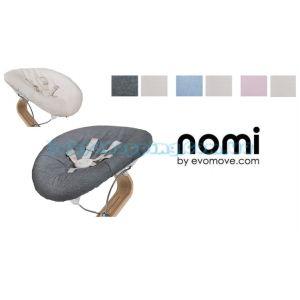 Матрасик для кресла-шезлонга Evomove Nomi Baby фото, картинки | Babyshopping