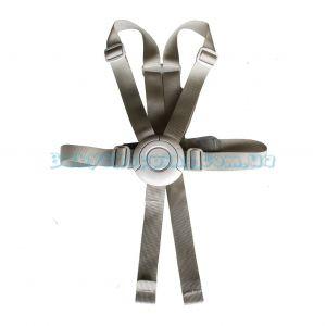 Ремни безопасности Nomi Harness фото, картинки | Babyshopping