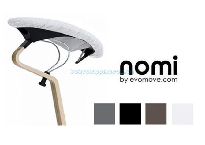 Кресло-шезлонг Nomi Baby  ����, �������� | Babyshopping