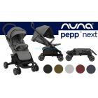 Прогулочная коляска Nuna Pepp Next, 2018 ����, �������� | Babyshopping