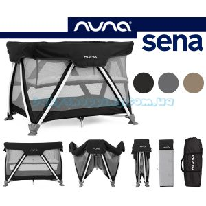 Манеж-кровать Nuna Sena фото, картинки | Babyshopping
