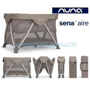 Манеж-кровать Nuna Sena Aire  фото, картинки | Babyshopping