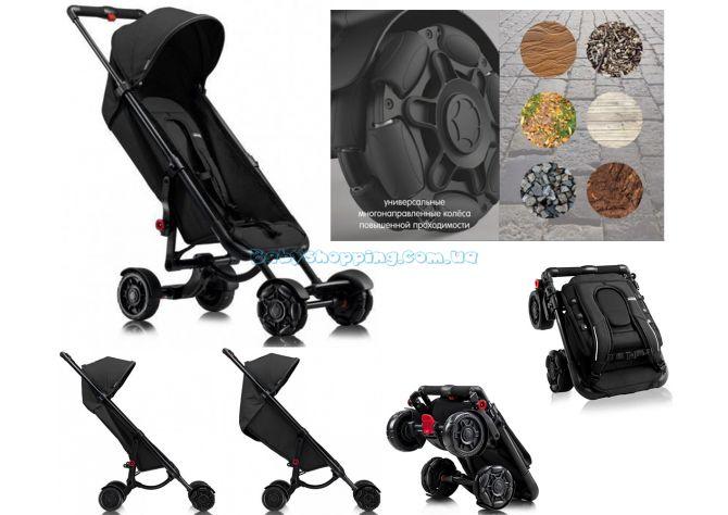 Прогулочная коляска Omnio Stroller ����, �������� | Babyshopping