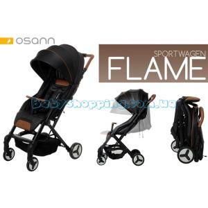 Прогулочная коляска Osann Flame, 2018 фото, картинки | Babyshopping