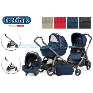 Универсальная коляска Peg-Perego Book 51 S XL Sportivo Modular, 2018 фото, картинки | Babyshopping