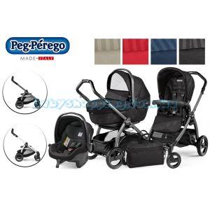 Универсальная коляска Peg-Perego Book S XL Sportivo Modular , 2018 фото, картинки | Babyshopping