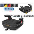 Автокресло-бустер Peg-Perego Viaggio 2-3 Shuttle ����, �������� | Babyshopping