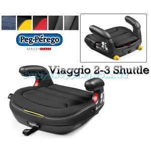 Автокресло-бустер Peg-Perego Viaggio 2-3 Shuttle, 2018 фото, картинки | Babyshopping