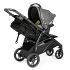 Прогулочная коляска Peg-Perego Booklet 50 S Completo, 2018 ����, �������� | Babyshopping