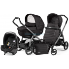 Универсальная коляска 3 в 1 Peg-Perego Book S Elite Completo Modular 2018 Breeze Collection  фото, картинки | Babyshopping