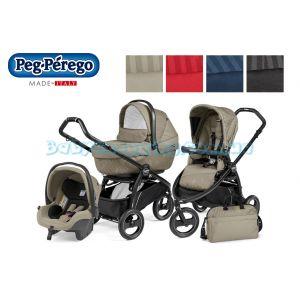 Универсальная коляска Peg-Perego Book Scout XL Sportivo Modular, 2018 фото, картинки | Babyshopping