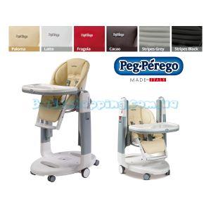 Стульчик для кормления Peg-Perego Tatamia  фото, картинки | Babyshopping