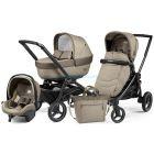 Универсальная коляска 3 в 1 Peg-Perego Team Elite Completo Modular ����, �������� | Babyshopping