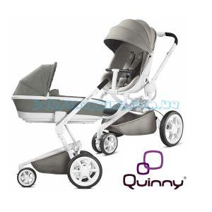 Универсальная коляска 2 в 1 Quinny Moodd 2018 фото, картинки | Babyshopping