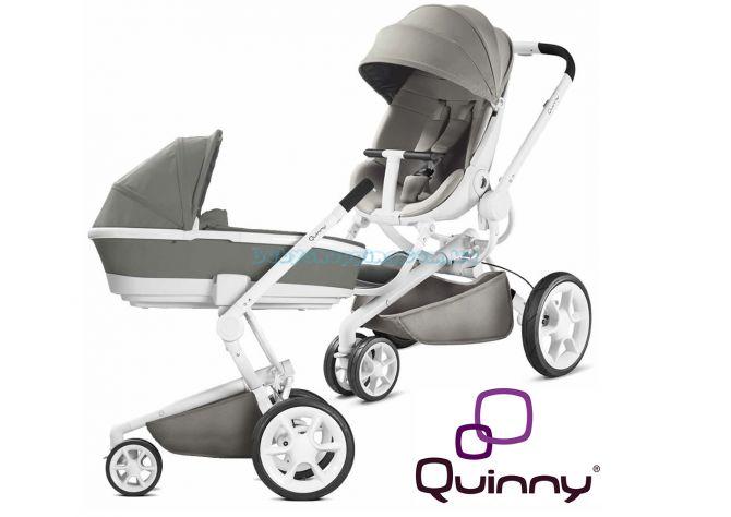 Универсальная коляска 2 в 1 Quinny Moodd 2018 ����, �������� | Babyshopping