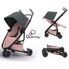 Прогулочная коляска Quinny Zapp Flex ����, �������� | Babyshopping