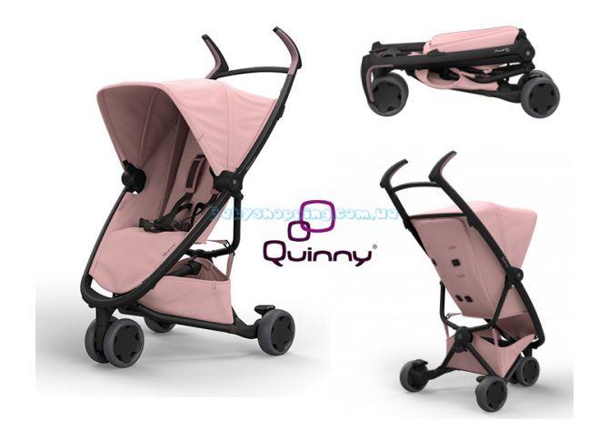 Прогулочная коляска Quinny Zapp Xpress ����, �������� | Babyshopping