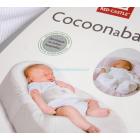 Эргономический детский матрасик Cocoonababy Red Castle ����, �������� | Babyshopping