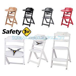 Деревянный стульчик для кормления Safety 1st Timba фото, картинки | Babyshopping