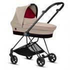 Универсальная коляска 2в1 Cybex Mios for Scuderia Ferrari ����, �������� | Babyshopping