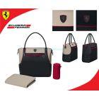 Сумка Cybex for Scuderia Ferrari ����, ��������   Babyshopping