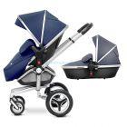 Универсальная коляска 2 в 1 Silver Cross Surf 3  ����, �������� | Babyshopping