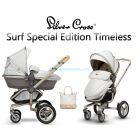 Универсальная коляска 2 в 1 Silver Cross Surf Special Edition Timeless ����, �������� | Babyshopping