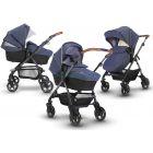 Универсальная коляска 2 в 1 Silver Cross Wayfarer Orkney Exclusive Edition ����, �������� | Babyshopping